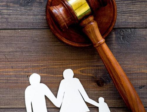 Consecuencias del Estado de Alarma en el Derecho de Familia